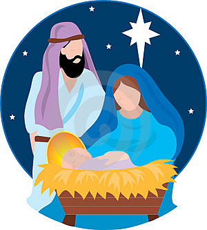 Nativity Scene Clipart Precious Moments image information