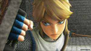 Hyrule Warriors promises to be like no Legend of Zelda game I've ever played