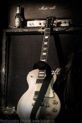 Marshall-Amps