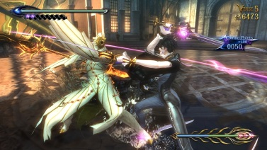 Bayonetta 2: a phenominal game, but not for me