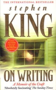 On Writing by Stephen King: A great book for any new writer