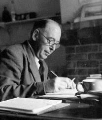 C S Lewis: a very good writer
